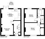 Floorplan of Farmfield Road, Bromley, BR1 4NP