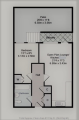 Floorplan of Darbyshire House, Clovelly Place, Greenhithe, Kent, DA9 9UY