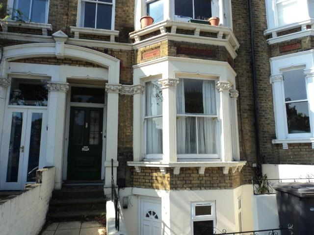 Drakefell Road, New Cross, London, SE14 5SQ