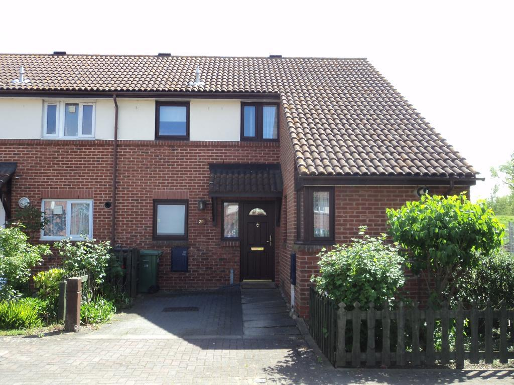 Cherbury Close, Thamesmead, London, SE28 8PG
