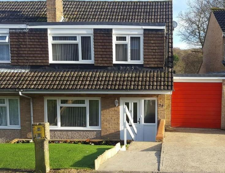 Redwing Close, South Croydon, Surrey, CR2 8QU