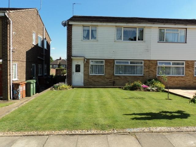 Milford Close, Abbeywood, London, SE2 0DT
